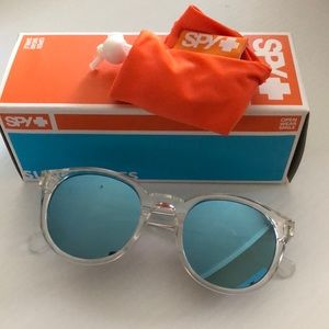 Spy Hi Fi Sunglasses